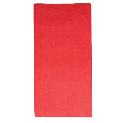 Microfibre Towel (4269RD_RNG_DEC)