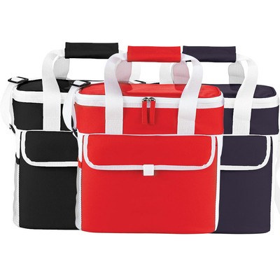 Game Day Sports Cooler (4273BK_RNG_DEC)