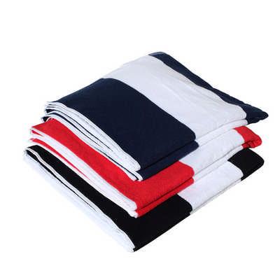 Cotton Beach Towel (4286_RNG_DEC)