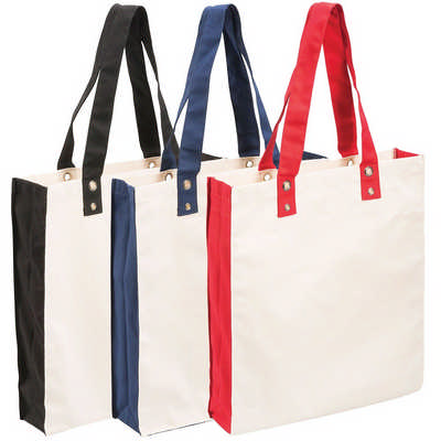 Cotton Canvas Tote (5046_RNG_DEC)