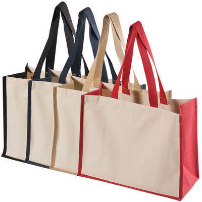 Functional Tote Bag (5049_RNG_DEC)