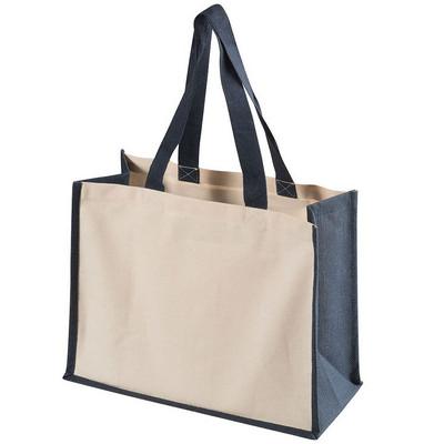 Functional Tote Bag (5049BL_RNG_DEC)