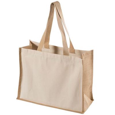 Functional Tote Bag (5049NA_RNG_DEC)
