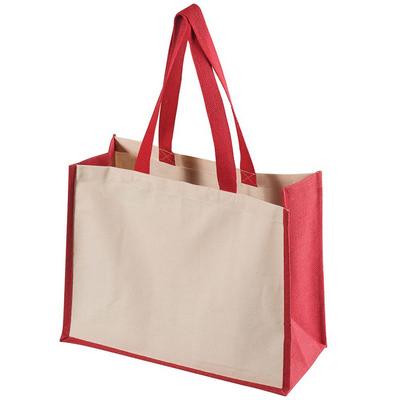 Functional Tote Bag (5049RD_RNG_DEC)