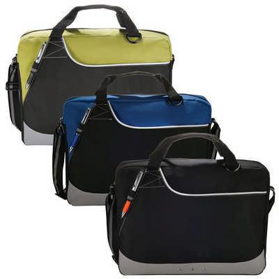 Rubble Brief Bag (5138BK_RNG_DEC)