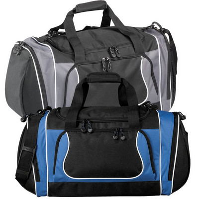 Coil Sports Duffel (5141BL_RNG_DEC)