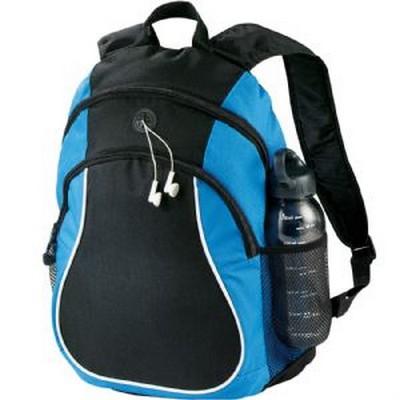 Coil Backpack (5142BL_RNG_DEC)