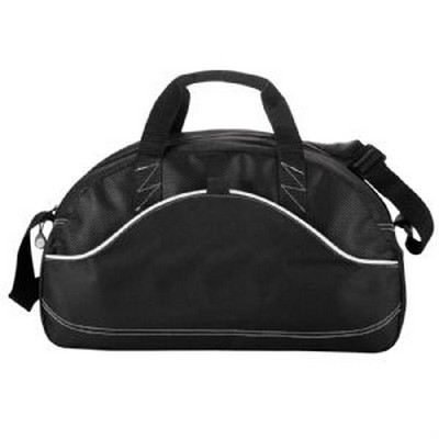 Boomerang Duffel Sports Bag (5147_RNG_DEC)