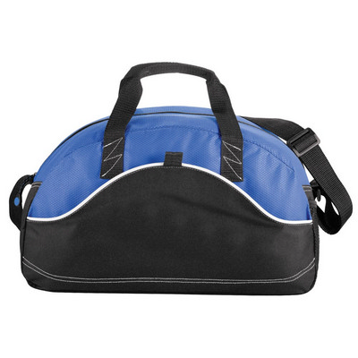 Boomerang Duffel Sports Bag (5147BL_RNG_DEC)