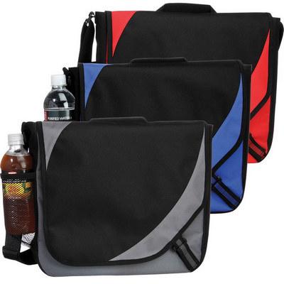 Storm Messenger Bag (5156_RNG_DEC)