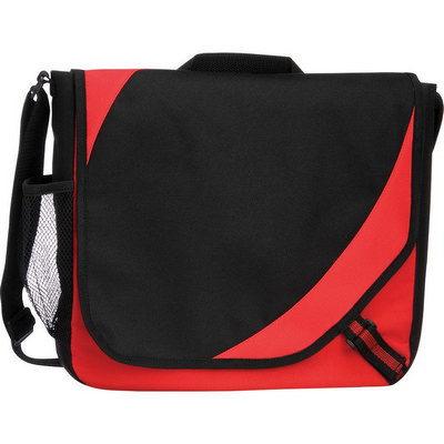 Storm Messenger Bag (5156_RNG_DEC)