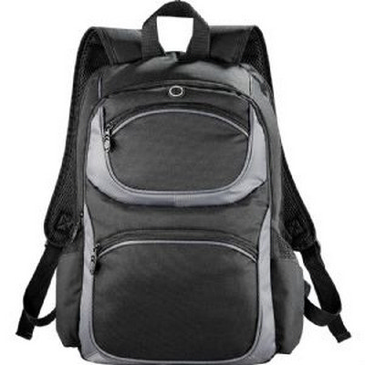 Continental Checkpoint-Friendly Compu-Backpack (5160BK_RNG_DEC)