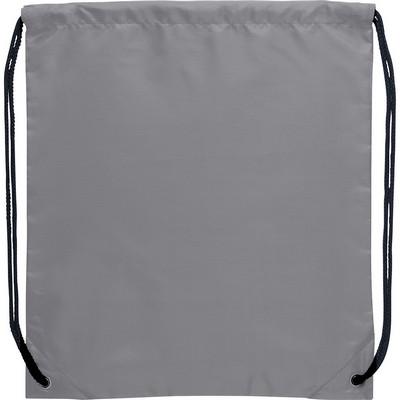 Oriole Drawstring Bag - Grey (5162GY_RNG_DEC)