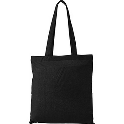Carolina Cotton Canvas Convention Tote (5167_RNG_DEC)