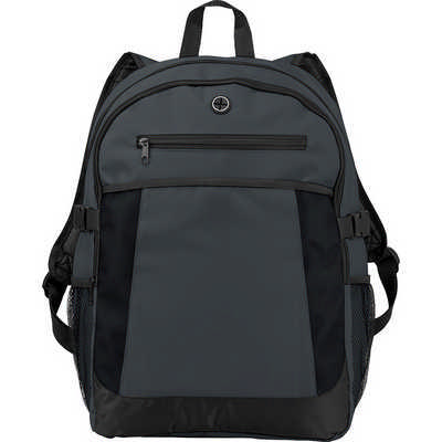 Expandable 15 inch Computer Backpack (5172_RNG_DEC)