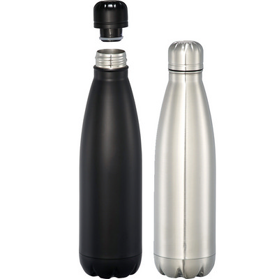 Mega Copper Vacuum Insulated Bottle (5262SL_RNG_DEC)