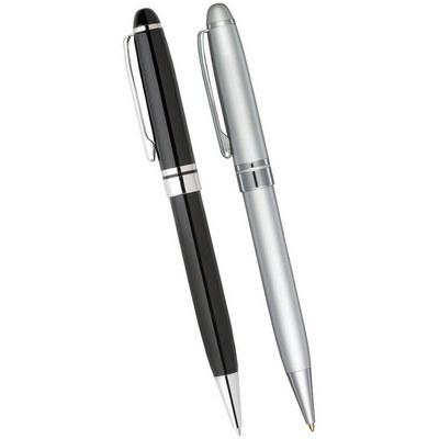 Bristol Twist Ballpoint Pen (6002SL_RNG_DEC)