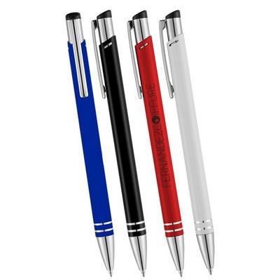 Hawk Ballpoint Pen (6011_RNG_DEC)