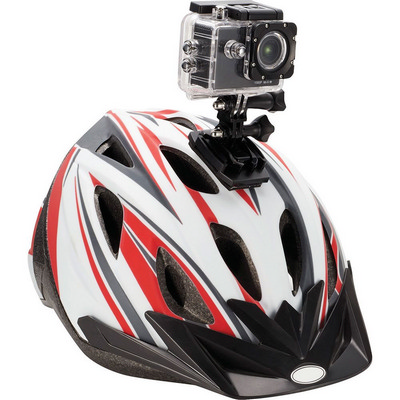 High Definition Action Camera (7775BK_RNG_DEC)