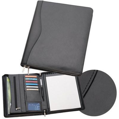 A4 Leather Compendium (884_RNG_DEC)