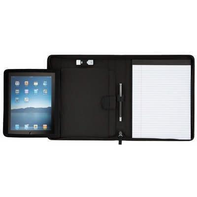Pedova iPad Stand Padfolio (9009_RNG_DEC)