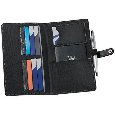 Travel Wallet (9119BK_RNG_DEC)