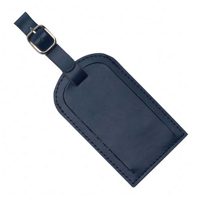 Coloured Luggage Tag (9161BL_RNG_DEC)