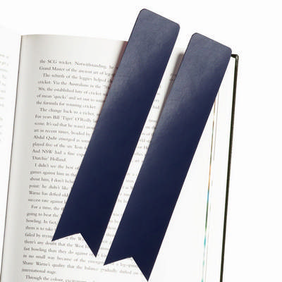 Leather Bookmark (9177_RNG_DEC)