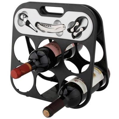 Wine Rack (9186_RNG_DEC)