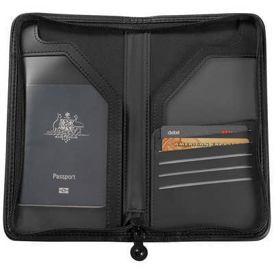 Travel Wallet (9200BK_RNG_DEC)