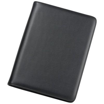 A4 Zippered Compendium (9205_RNG_DEC)
