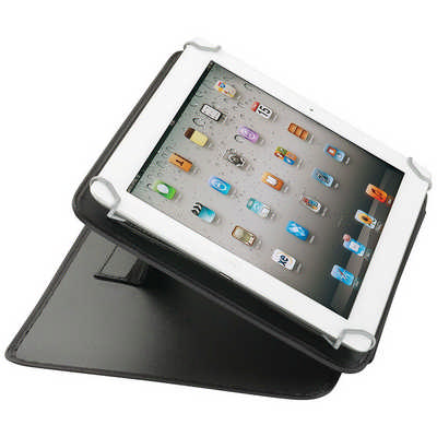 iPad Holder for Compendium (9218BK_RNG_DEC)