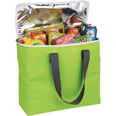 Arctic Zone  30-Can Foldable Freezer Tote (AZ1008GN_RNG_DEC)
