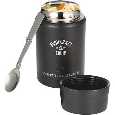 Arctic Zone Titan Copper Insulated Food Storage (AZ1018_RNG_DEC)