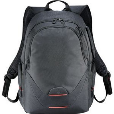 Elleven Motion Compu Backpack (EL018_RNG_DEC)