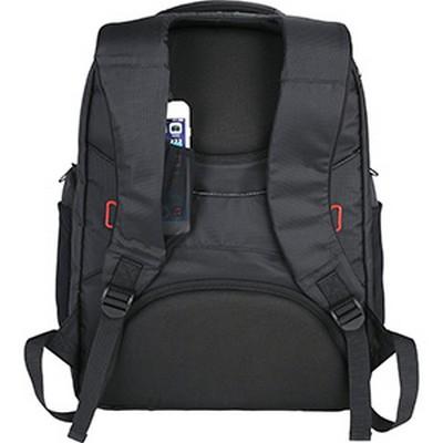 Elleven Rutter TSA 17     Computer Backpack (EL024_RNG_DEC)
