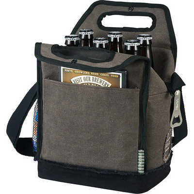 Field & Co Hudson Craft Cooler (FC1004GY_RNG_DEC)