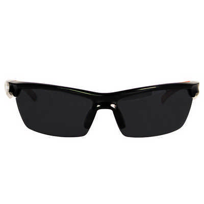 Spark Sports Sunglasses (GL1003bk_RNG_DEC)