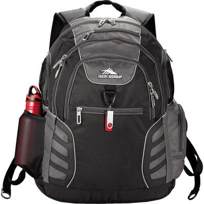 High Sierra Swerve Big Wig 17 inch Compu-Backpack (HS1002_RNG_DEC)