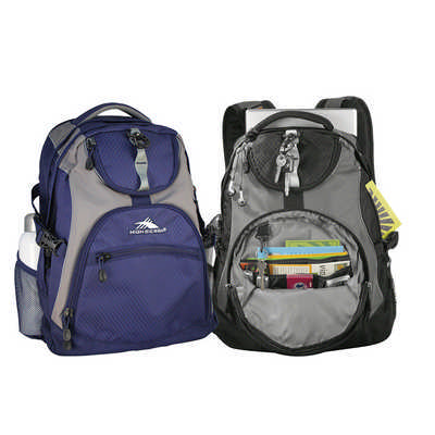 High Sierra Access 17   Computer Backpack (HS1006_RNG_DEC)