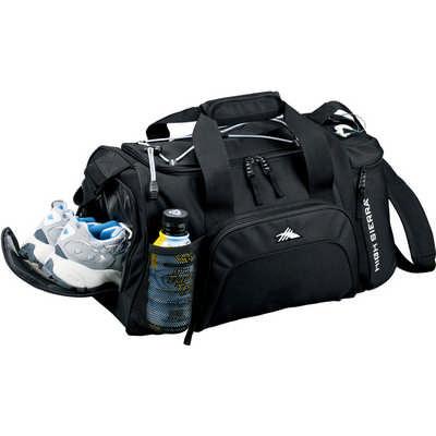 High Sierra 22   Switch Blade Sport Duffel Bag (HS1007_RNG_DEC)
