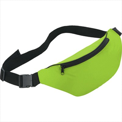 Hipster Budget Fanny Pack (SM-7102_RNG_DEC)