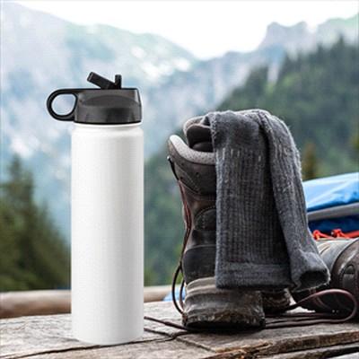 Trekk Stainless Drink Bottle (TK1018_RNG_DEC)