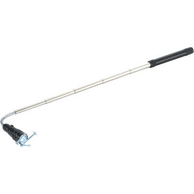 Flare Telescopic LED Flashlight (TK1033_RNG_DEC)