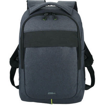 Zoom Power Stretch Compu-Backpack (ZM1010BK_RNG_DEC)