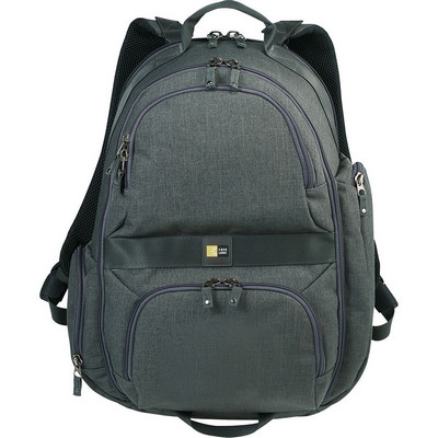 Case Logic Berkeley Laptop Backpack (CL1003GY_RNG_DEC)