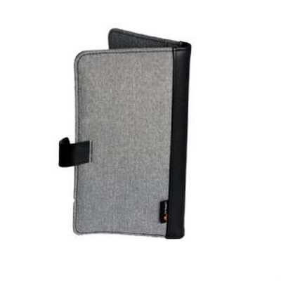 Trekk Passport Holder (TK1012_RNG_DEC)
