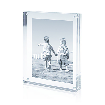 Rofe Design Acrylic Photo Frame - Small (AC115_GLOBAL)