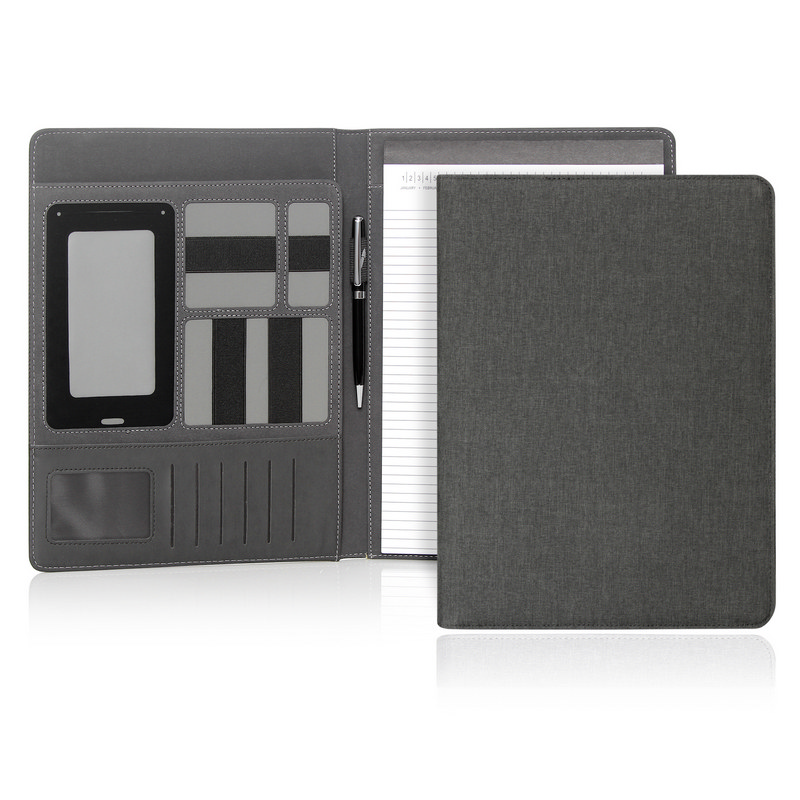 Ebony Executive Tech A4 Compendium (C510_GLOBAL)