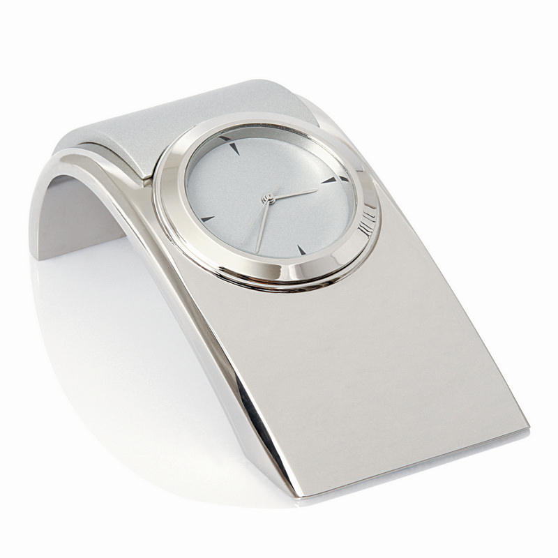 Elegance Desk Clock (DA213_GLOBAL)